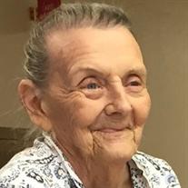 Doris Mayer