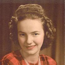 Marie Hounshell