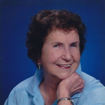Marie Therese Reid