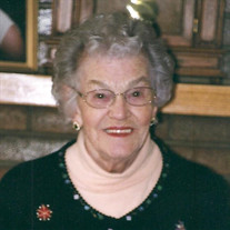 Ruth Woodie Taylor