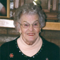 Ruth Woodie Taylor