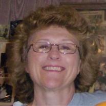 Mrs Linda Paul Bennett