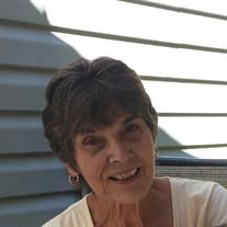 Mrs Jeanne Maria Herrick