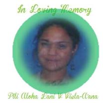 Pili Aloha Lani V. Viela-Aana