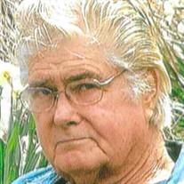Melvin George Granger