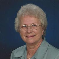 Harriet M. Schauder