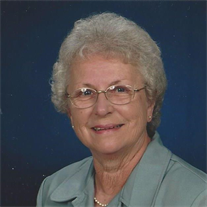 Harriet M. Schauder