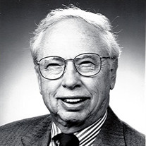 Edward M. Moldt