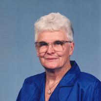 Clara Mae Harris