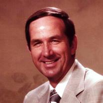 Jimmy Warren Bussey