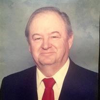 Richard G. Nye