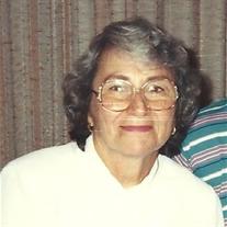 Opal Irene Billman