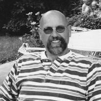 Richard Francis Selthoffer