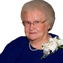 Nina Dean Shaw