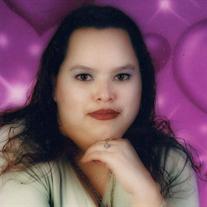 Jennifer  Marie  Alvarez Martinez