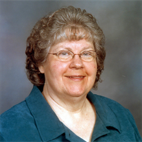 Naomi E. Vought