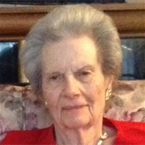 Evelyn Jean Brown
