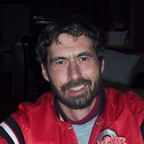 Curtis Lescalleet