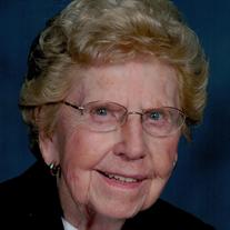 V. Arlene Douglas