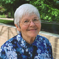 Yvonne Elaine Reum