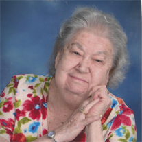 Maybelle P. Wilson