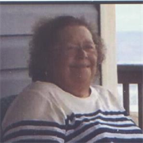 Elaine Estelle Brink