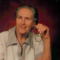Margaret Sophia Mosher