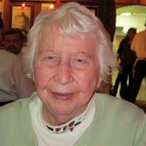Eleanor Bajenski
