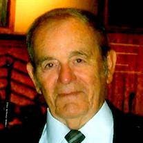 Russell Burdette Carter Jr.