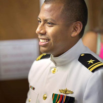 Lt. Willie M. Ramirez