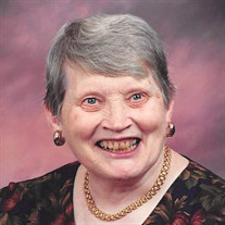 Edythe J. Judson
