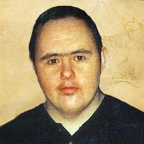 Michael Petty