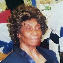 Mrs.  Florida M. Speights -Ingram
