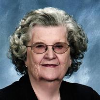 Frances Mott Fullerton