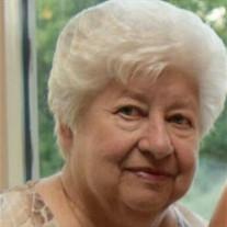 Barbara Jean  Berg