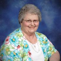 Marilyn K. Bailey