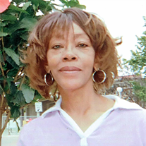 Delores Jean Powell