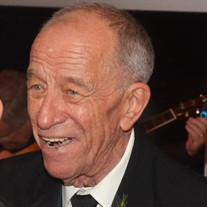 Donald John Bauer