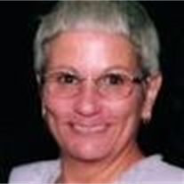 Nancy Evans Goodman