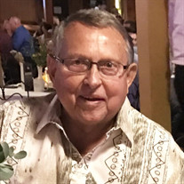 Gilbert Hubert