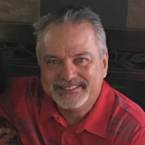 Terry Lee Prosser