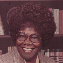 Mary  Lee Carter