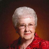Loretta  Mae Foreman