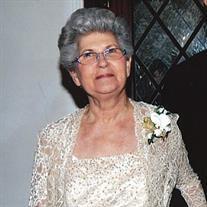 Elizabeth Ann Cooksey