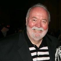 Mr. Richard Wayne Rogers