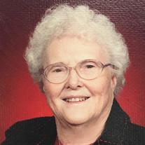 Marie  E. Herron