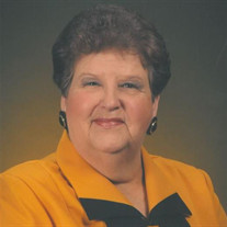 Mary Nell Watkins