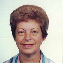 Beverley Marie Weir