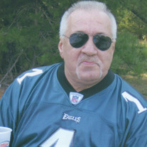 "Robert ""Mac Daddy"" Wayne McDowell"