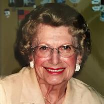 Lillian M. Wells